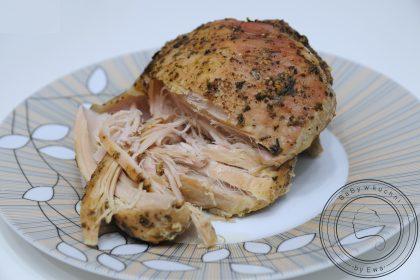 Pulled pork czyli wieprzowina szarpana