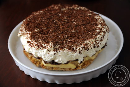 Ciasto 3 bit dietetyczne