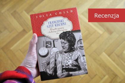Julia Child Francuski szef kuchni