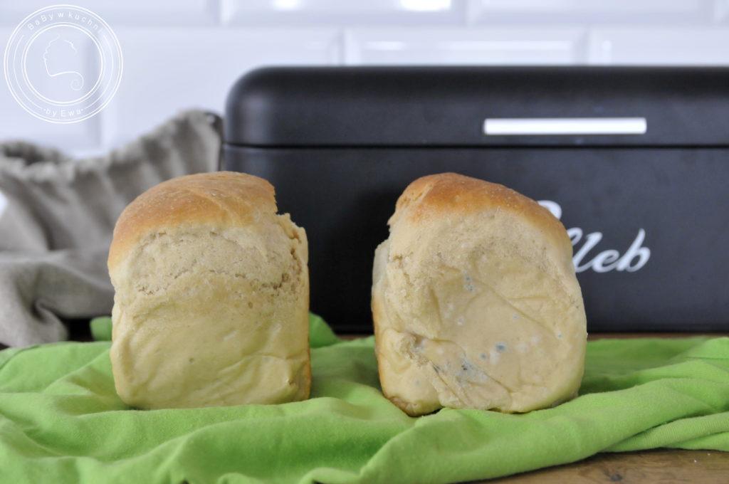 Lniany worek od AleWorek - jak przechowywać chleb